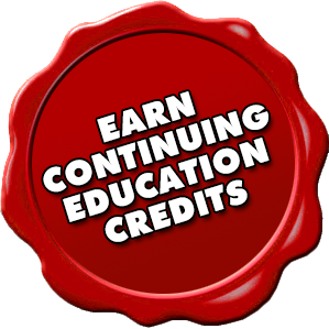 Earn Education Credits