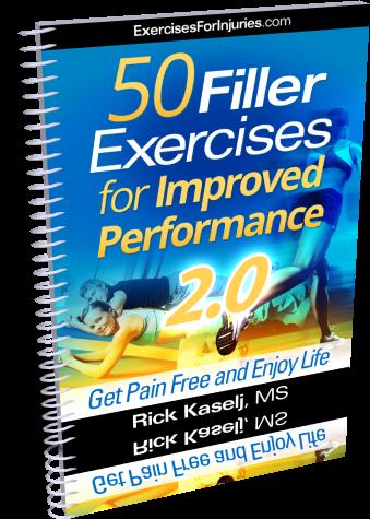 Filler Exercises
