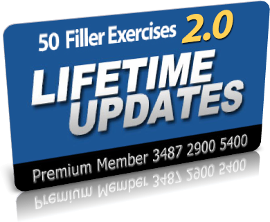Lifetime Updates